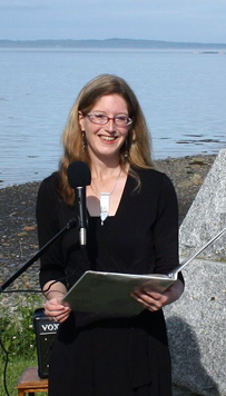 Selina Ashurst